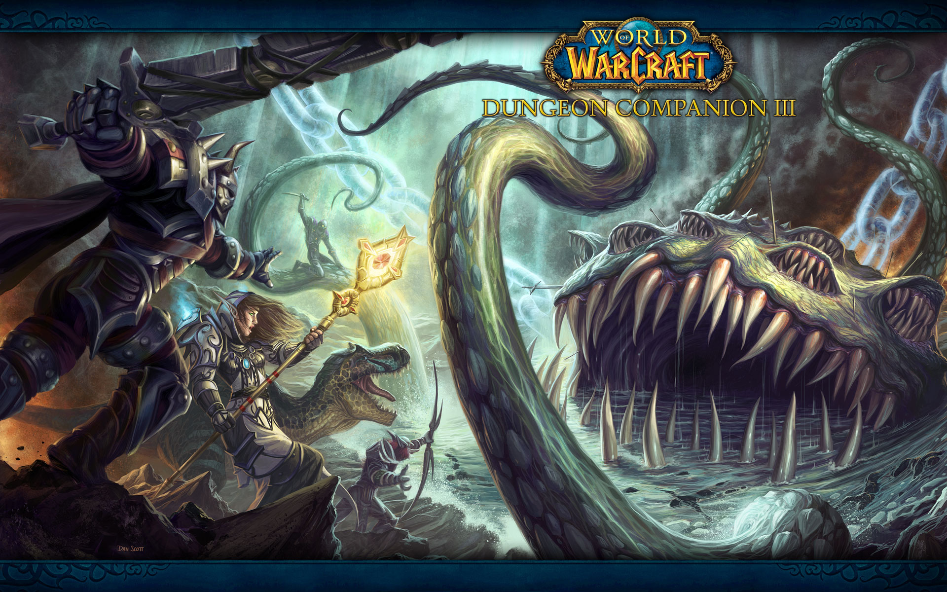 Warcraft III The Frozen Throne  Free download and