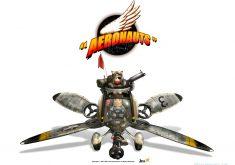 Aeronauts Wallpaper 004