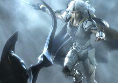 Final Fantasy IV Wallpaper 010 – Cecil