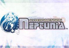 Hyperdimension Neptunia Wallpaper 002