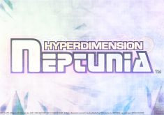 Hyperdimension Neptunia Wallpaper 019