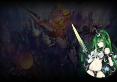 Megadimension Neptunia VII Wallpaper 002 – Next Green