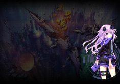 Megadimension Neptunia VII Wallpaper 006 – Adult Neptune