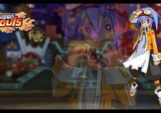 Mugen Souls Wallpaper 002 – Ryuto