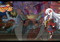 Mugen Souls Wallpaper 007 – Belleria
