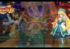 Mugen Souls Wallpaper 008 – Sandy Sunshine