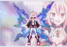 Omega Quintet Wallpaper 015 – Awakened Blare