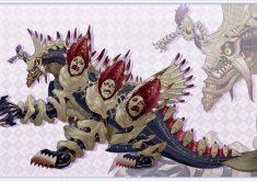 Omega Quintet Wallpaper 016 – Scordatura