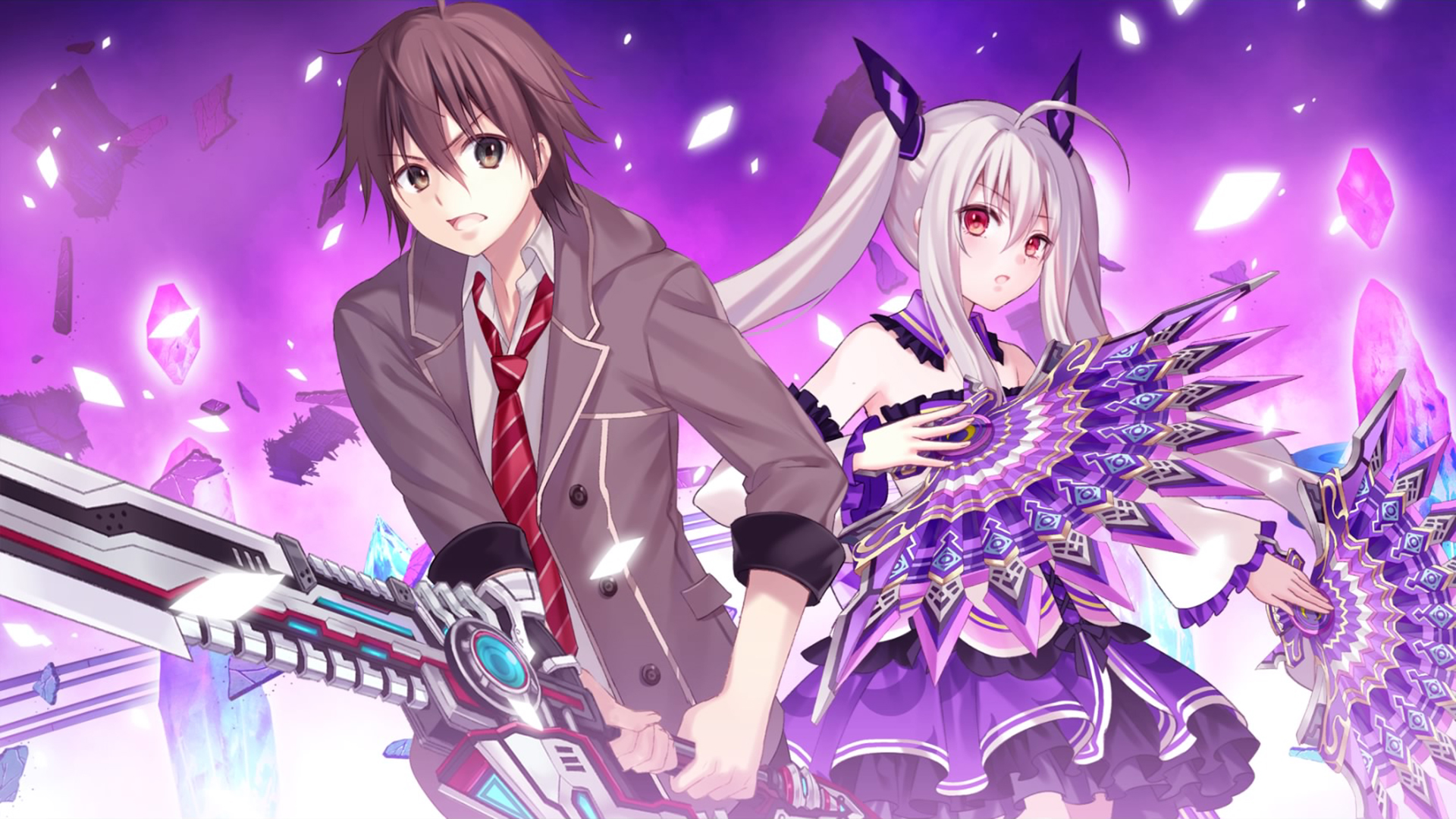 Omega Quintet Wallpaper 031 Takt Aria Wallpapers Ethereal