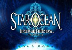 Star Ocean: Integrity and Faithlessness Wallpaper 003