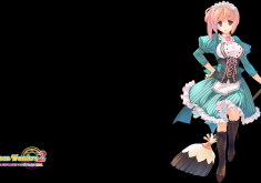Dungeon Travelers 2 Wallpaper 007 Conette St