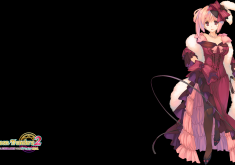 Dungeon Travelers 2 Wallpaper 012 Conette St