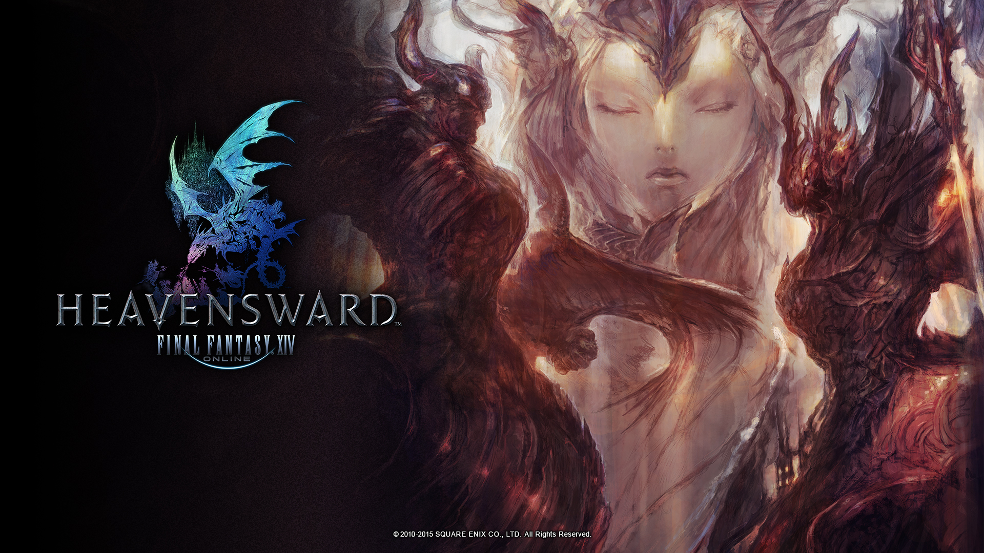 Final Fantasy Xiv Wallpaper 069 Wallpapers Ethereal Games