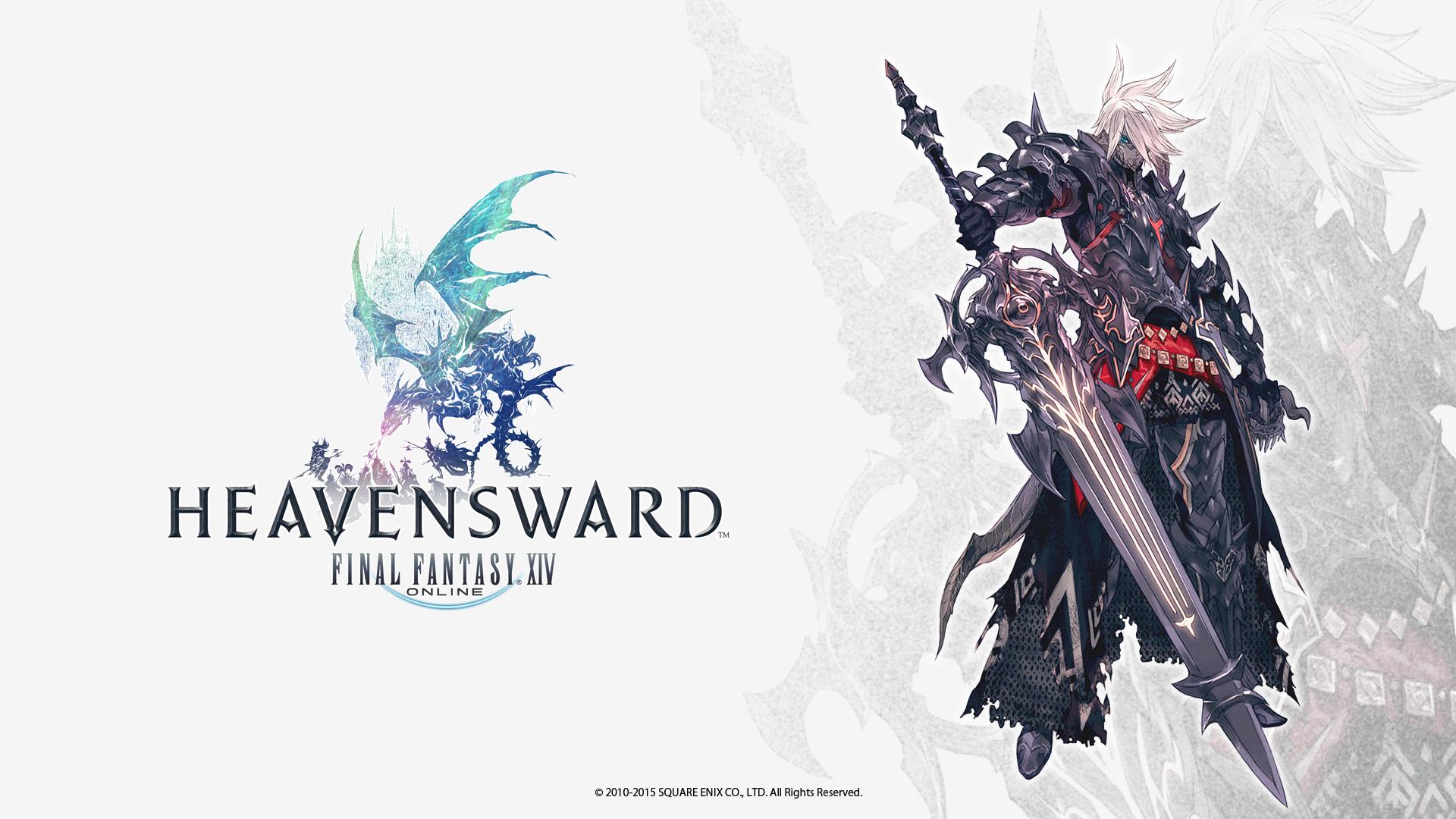 Final Fantasy Xiv Wallpaper 091 Wallpapers Ethereal Games