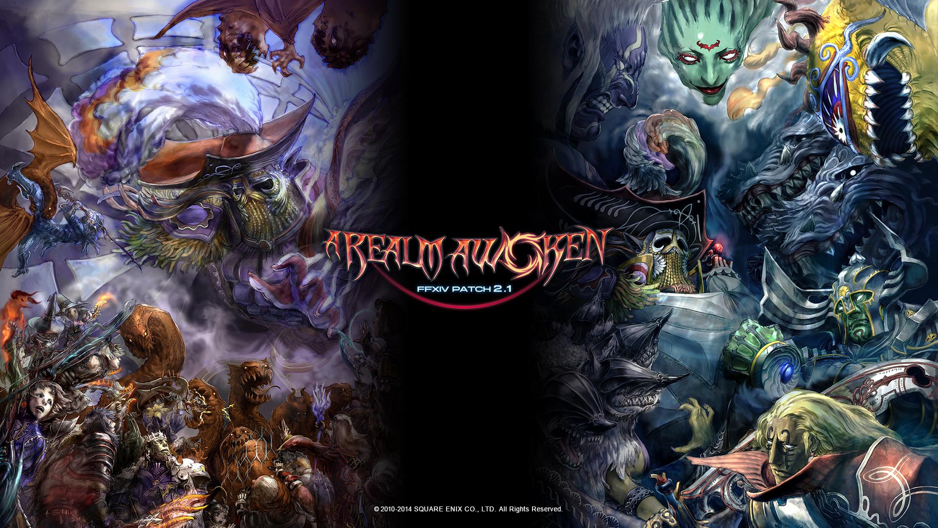Final fantasy xiv wallpaper 013 wallpapers ethereal games - Ffxiv wallpaper 1080p ...