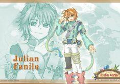 Atelier Annie Alchemists of Sera Island Wallpaper 011 Julian Fanile