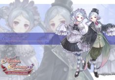 Atelier Rorona: The Alchemist of Arland Wallpaper 006 Hom