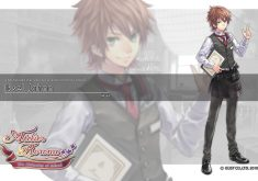 Atelier Rorona: The Alchemist of Arland Wallpaper 007 Iksel Johnn