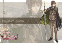 Atelier Rorona: The Alchemist of Arland Wallpaper 008 Sterkenburg Cranach