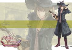 Atelier Rorona: The Alchemist of Arland Wallpaper 009 Tantris