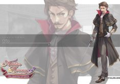Atelier Rorona: The Alchemist of Arland Wallpaper 010 Gio