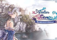 Atelier Totori: The Adventurer of Arland Wallpaper 001