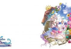 Atelier Totori: The Adventurer of Arland Wallpaper 002