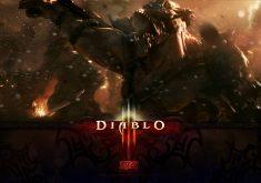 Diablo III Wallpaper 002