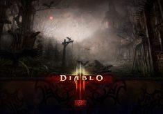 Diablo III Wallpaper 003