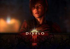 Diablo III Wallpaper 004