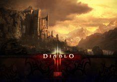 Diablo III Wallpaper 005