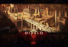 Diablo III Wallpaper 006