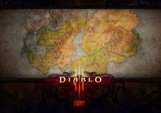Diablo III Wallpaper 008