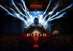 Diablo III Wallpaper 009