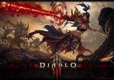 Diablo III Wallpaper 010 Wizard