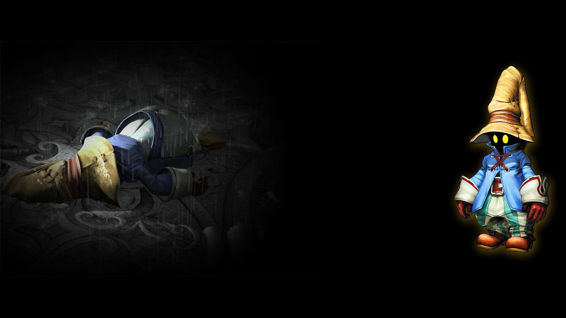 Final Fantasy Ix Wallpaper 005 Vivi Wallpapers Ethereal Games