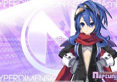 Hyperdimension Neptunia Mk2 Wallpaper 010 Nisa