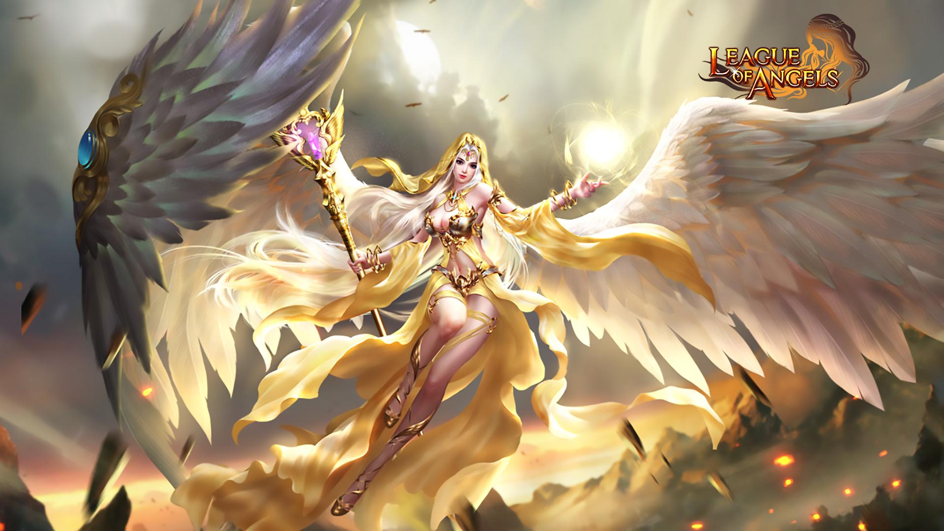 такое лига ангелов картинки все них еще