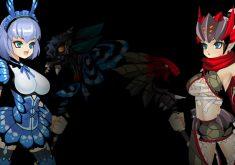 Dragon Knight Wallpaper 001