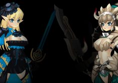 Dragon Knight Wallpaper 003