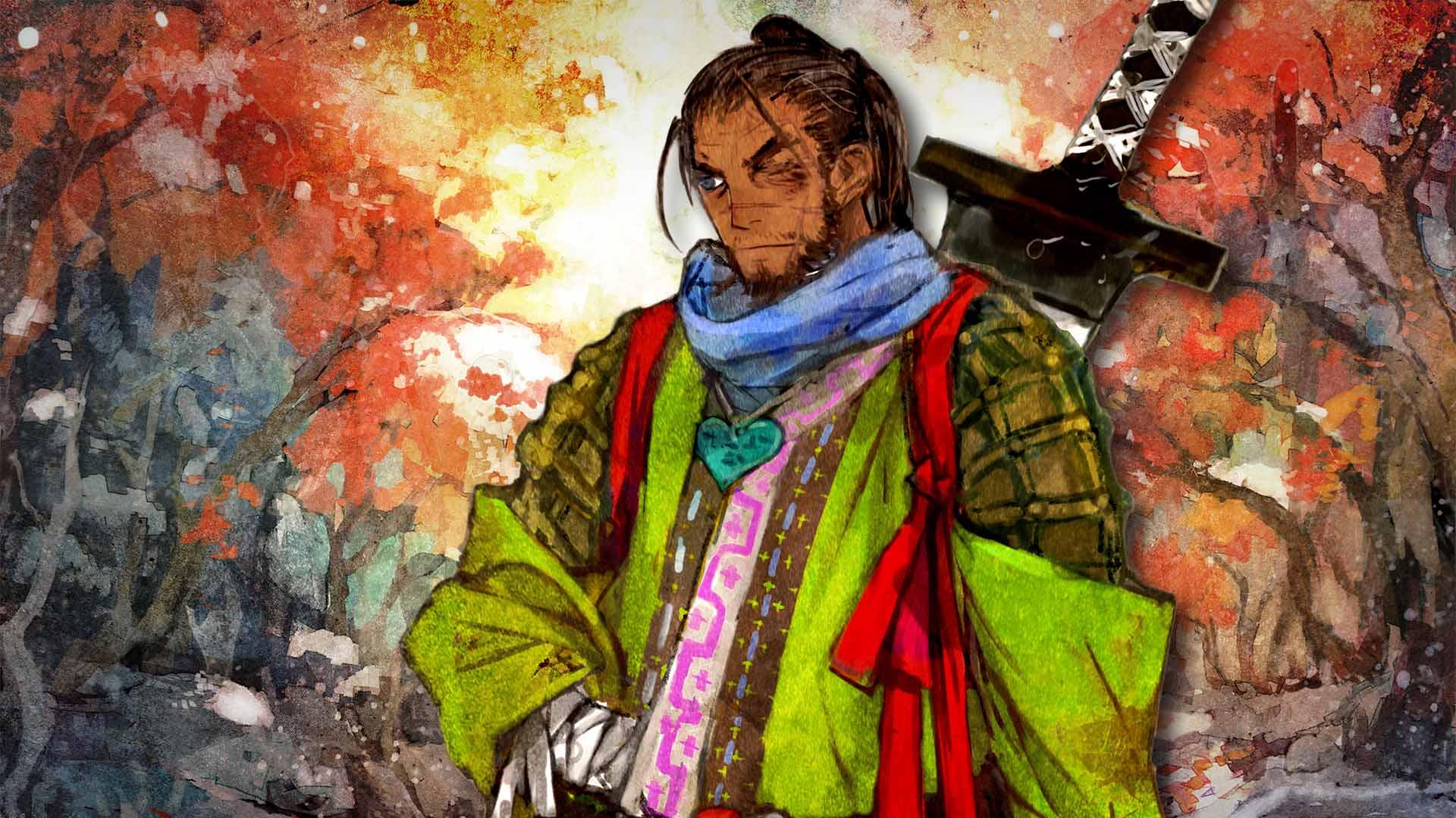 I Am Setsuna Wallpaper 008 Nidr