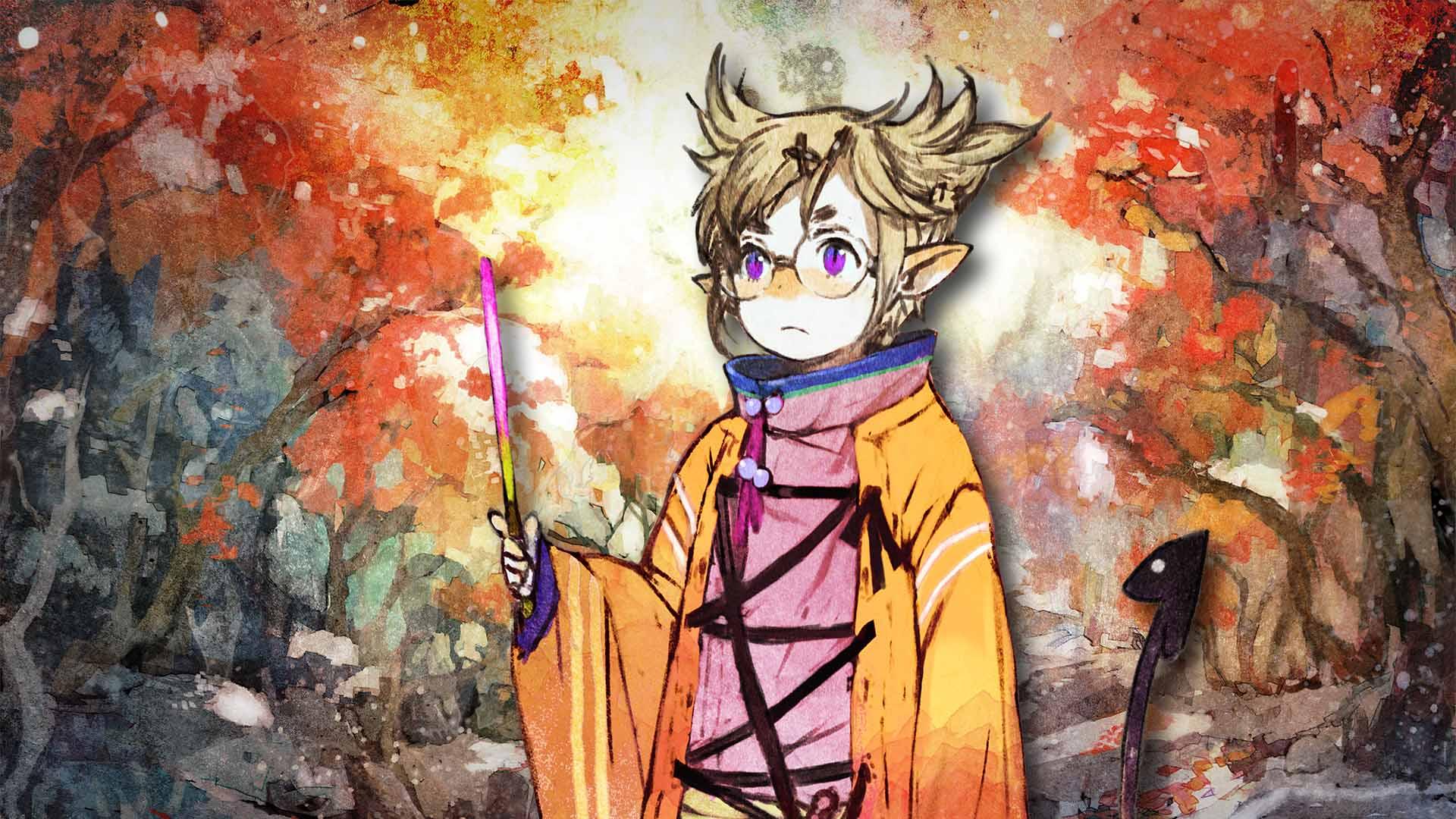 I Am Setsuna Wallpaper 009 Kir