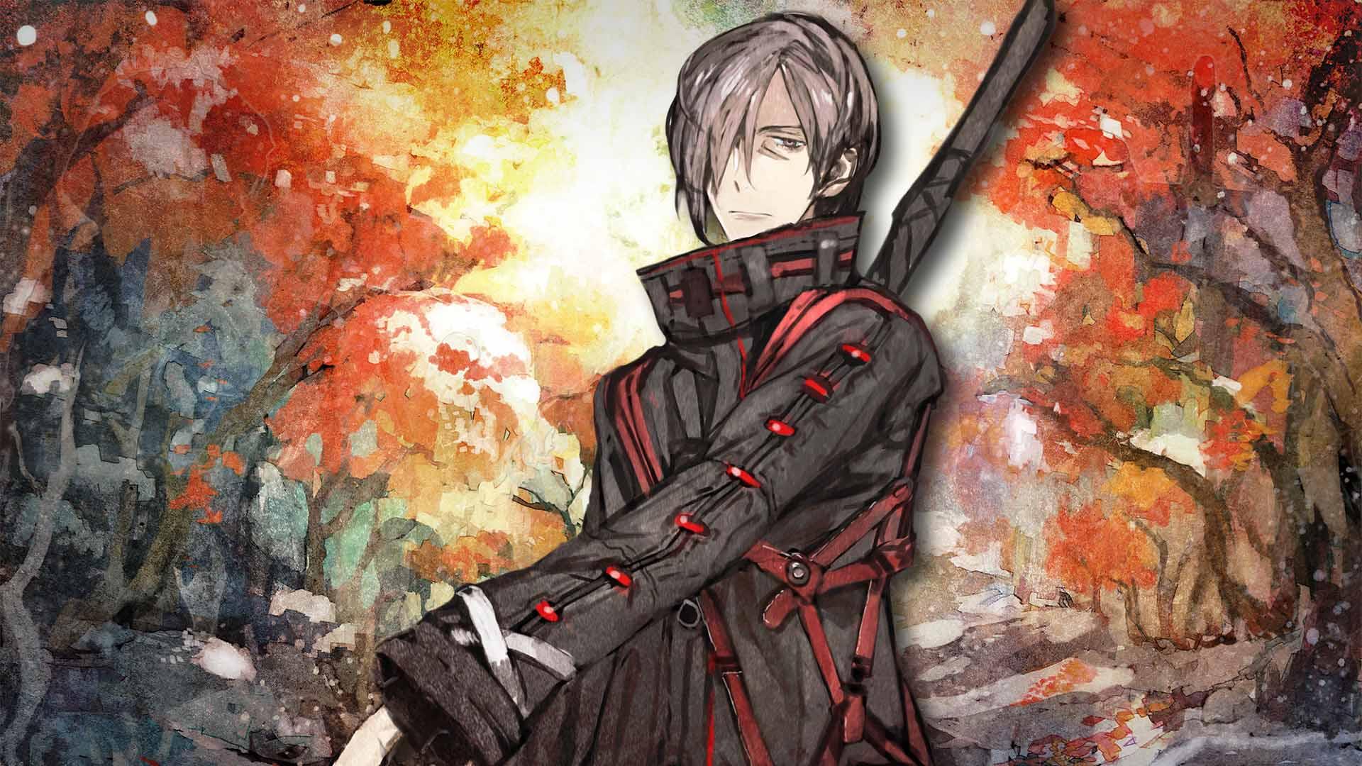 I Am Setsuna Wallpaper 010 The Reaper