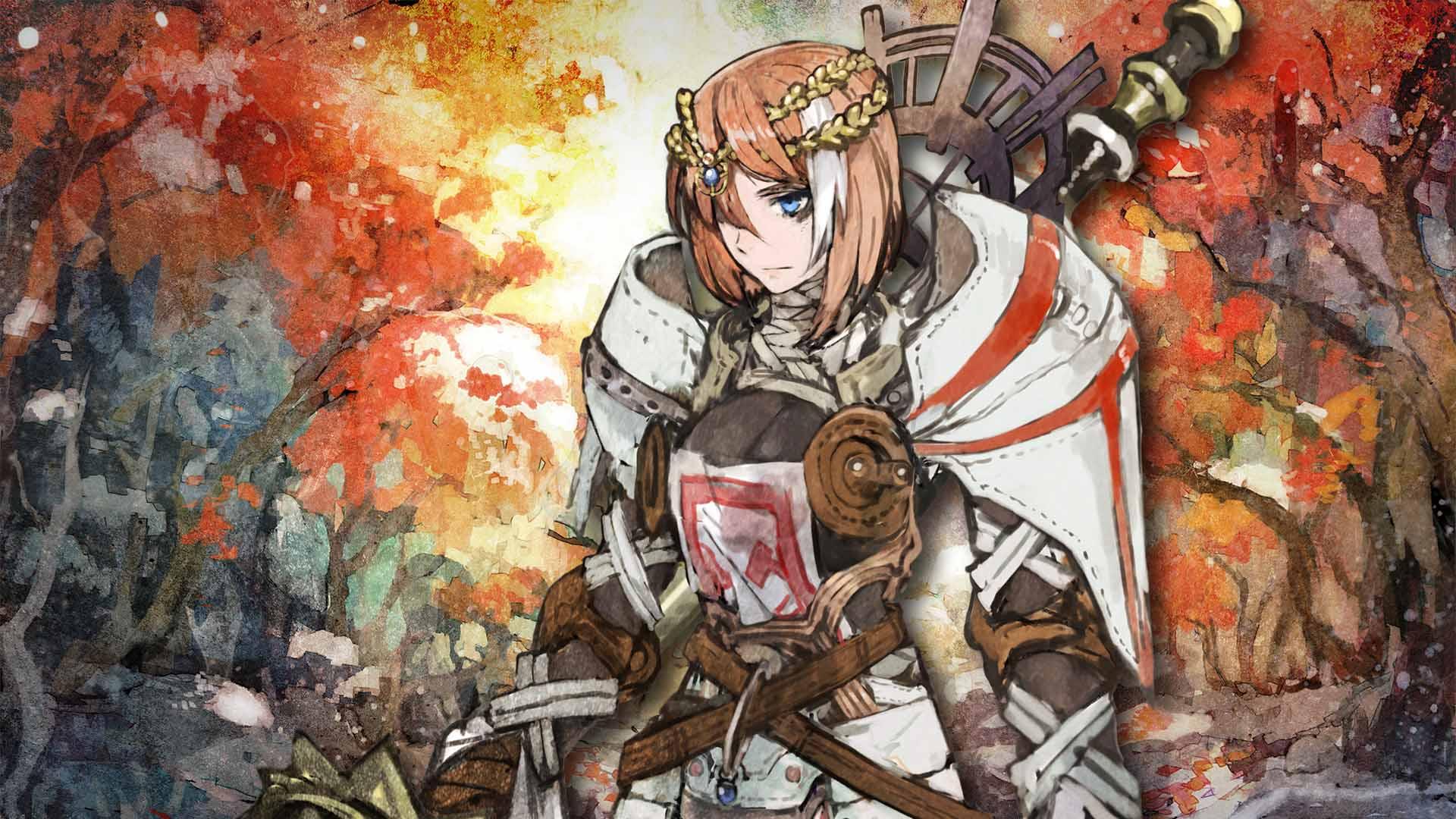 I Am Setsuna Wallpaper 012 Julienne