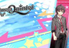Omega Quintet Wallpaper 044 Takt