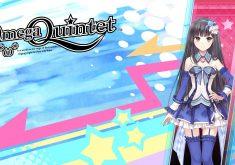 Omega Quintet Wallpaper 045 Kyouka