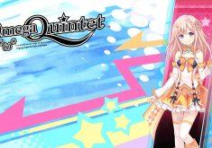 Omega Quintet Wallpaper 046 Nene