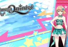Omega Quintet Wallpaper 047 Kanadeko