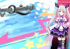 Omega Quintet Wallpaper 049 Aria
