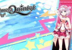 Omega Quintet Wallpaper 050 Momoka